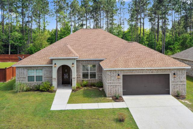 14920 Audubon Lake Blvd, Gulfport, MS 39503 (MLS #332378) :: Sherman/Phillips