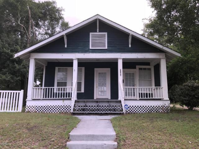 3106 11th St, Gulfport, MS 39501 (MLS #332470) :: Amanda & Associates at Coastal Realty Group