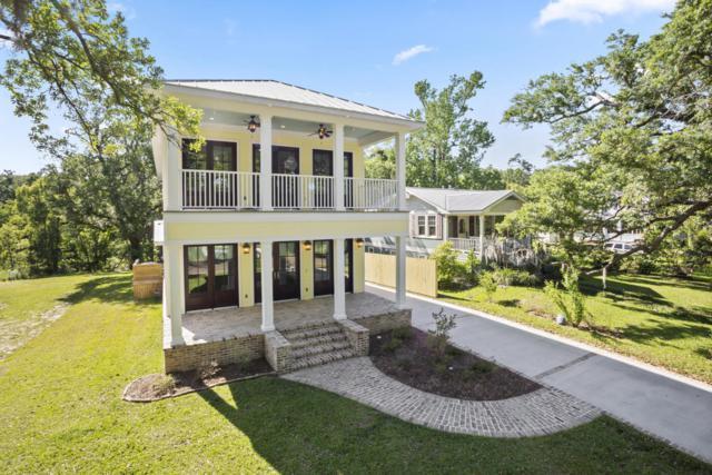 405 Jackson Ave, Ocean Springs, MS 39564 (MLS #332491) :: Amanda & Associates at Coastal Realty Group