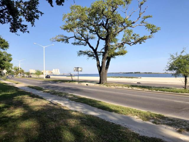 421 Beach Blvd, Biloxi, MS 39530 (MLS #332508) :: Sherman/Phillips