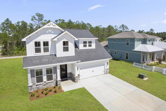 104 Westwind Ct, Ocean Springs, MS 39564 (MLS #332536) :: Ashley Endris, Rockin the MS Gulf Coast