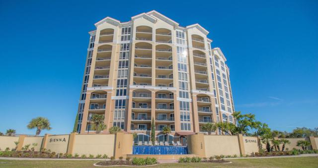 1200 Beach Dr #901, Gulfport, MS 39507 (MLS #332604) :: Amanda & Associates at Coastal Realty Group