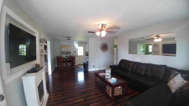 2715 Wilson Ave, Pascagoula, MS 39567 (MLS #332654) :: Amanda & Associates at Coastal Realty Group