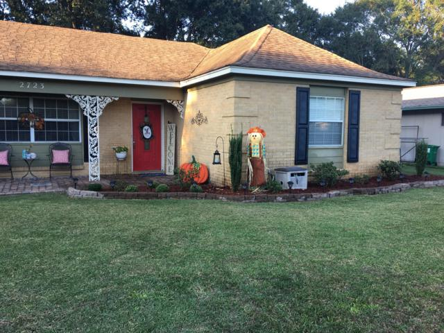 2723 Convent Ave, Pascagoula, MS 39567 (MLS #332790) :: Sherman/Phillips