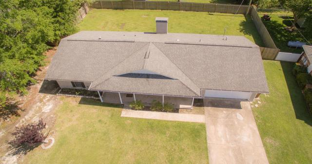 1205 Wisteria Ln, Long Beach, MS 39560 (MLS #332820) :: Amanda & Associates at Coastal Realty Group