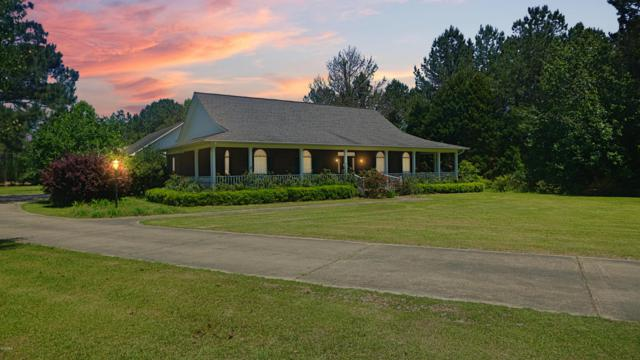176 Concord Dr, Lucedale, MS 39452 (MLS #333323) :: Ashley Endris, Rockin the MS Gulf Coast