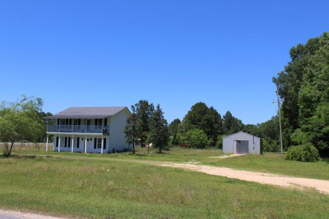 182 Tut Rd, Lucedale, MS 39452 (MLS #333632) :: Amanda & Associates at Coastal Realty Group