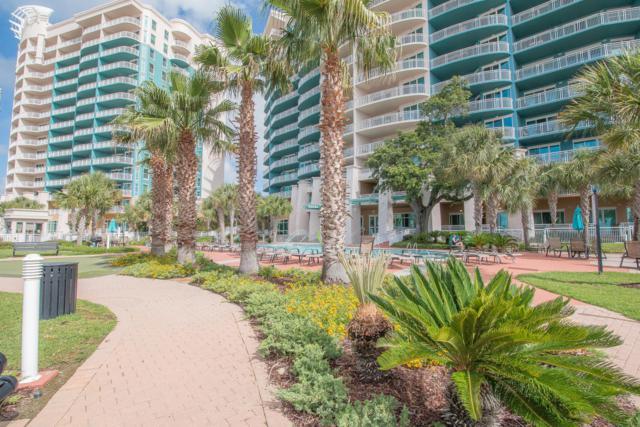 2228 Beach Dr #1405, Gulfport, MS 39507 (MLS #333689) :: Amanda & Associates at Coastal Realty Group