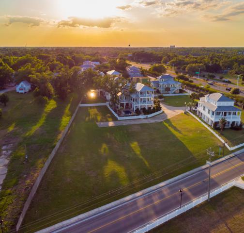 5 Chapel Hill Rd, Bay St. Louis, MS 39520 (MLS #333833) :: Coastal Realty Group