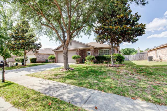 10219 English Manor Dr, Gulfport, MS 39503 (MLS #333838) :: Amanda & Associates at Coastal Realty Group