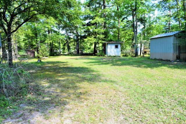164 Beaver Dam Dr Lot 148, Lucedale, MS 39452 (MLS #333869) :: Coastal Realty Group