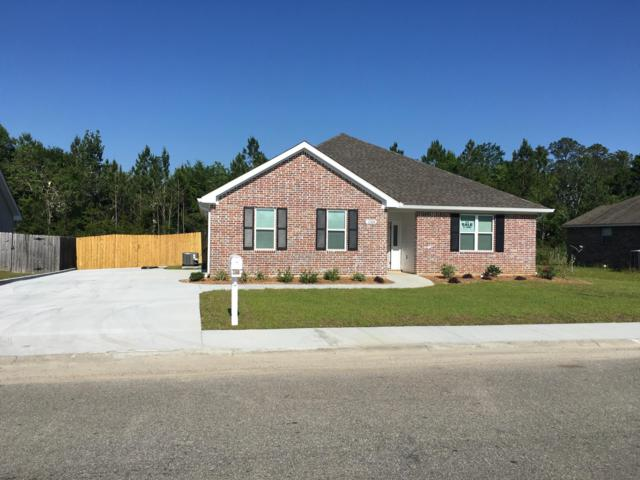 11304 Jessica Dr, Gulfport, MS 39503 (MLS #334014) :: Sherman/Phillips