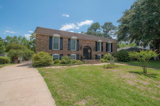 117 Woodhaven Dr, Gulfport, MS 39507 (MLS #334088) :: Amanda & Associates at Coastal Realty Group