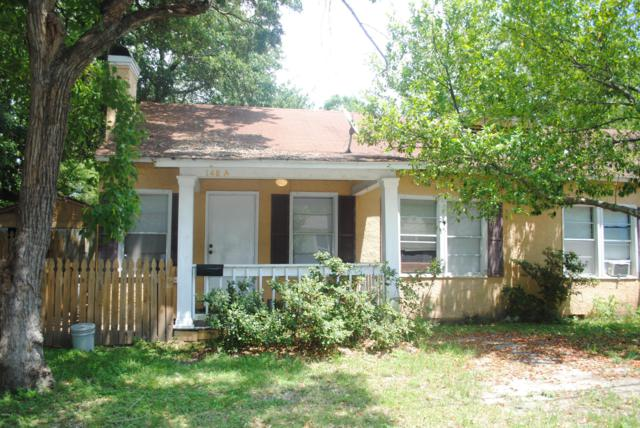 148 Oak Grove Pl A / B, Biloxi, MS 39530 (MLS #334092) :: Sherman/Phillips