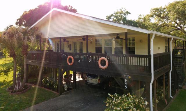 945 Finley St, Long Beach, MS 39560 (MLS #334231) :: Amanda & Associates at Coastal Realty Group