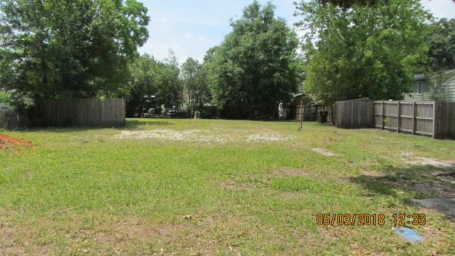 1625 Vine St, Biloxi, MS 39531 (MLS #334264) :: Amanda & Associates at Coastal Realty Group