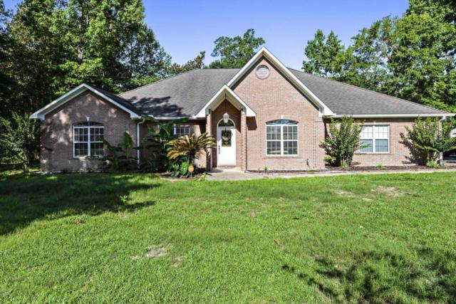 1413 Magnolia Bluff Dr, Gautier, MS 39553 (MLS #334266) :: Ashley Endris, Rockin the MS Gulf Coast
