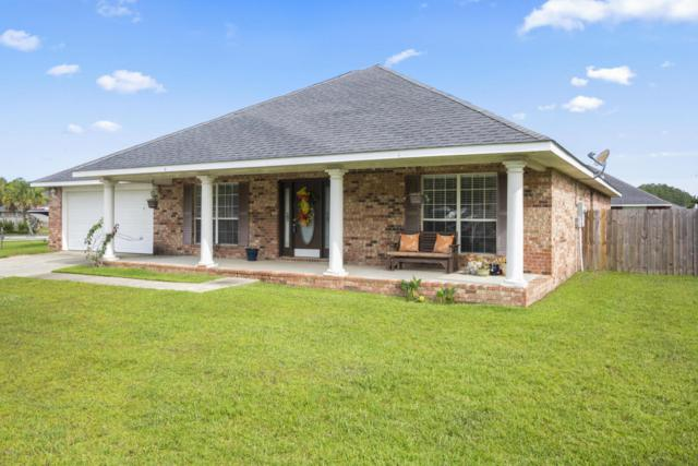 15135 Haversham Pl, D'iberville, MS 39540 (MLS #334312) :: Sherman/Phillips