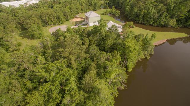 Lot 69 Old Cypress Creek Cv, D'iberville, MS 39540 (MLS #334442) :: Sherman/Phillips