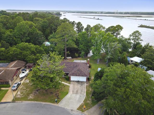 923 N Shore Dr, Biloxi, MS 39532 (MLS #334635) :: Ashley Endris, Rockin the MS Gulf Coast