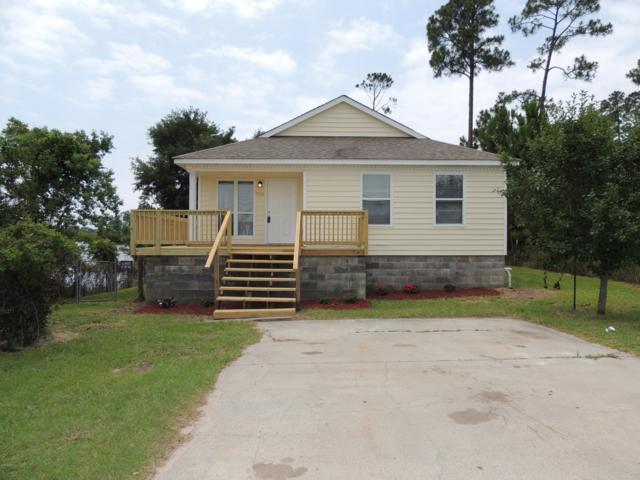 705 Josephine St, Pass Christian, MS 39571 (MLS #334774) :: Amanda & Associates at Coastal Realty Group