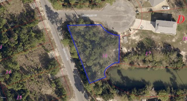 Tbd Timberland Ct, Pass Christian, MS 39571 (MLS #334842) :: Amanda & Associates at Coastal Realty Group