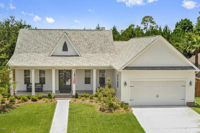 127 Sea Oaks Blvd, Long Beach, MS 39560 (MLS #334909) :: Amanda & Associates at Coastal Realty Group
