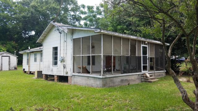 1411 36th Ave, Gulfport, MS 39501 (MLS #335000) :: Sherman/Phillips