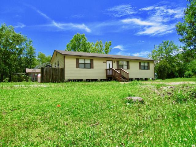 1617 Ashwood Dr, Gautier, MS 39553 (MLS #335111) :: Amanda & Associates at Coastal Realty Group