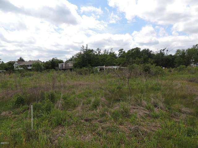 225 Skyline Dr, Bay St. Louis, MS 39520 (MLS #335160) :: The Demoran Group of Keller Williams