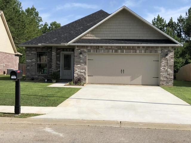 17097 Palm Ridge Drive, D'iberville, MS 39540 (MLS #335257) :: Amanda & Associates at Coastal Realty Group