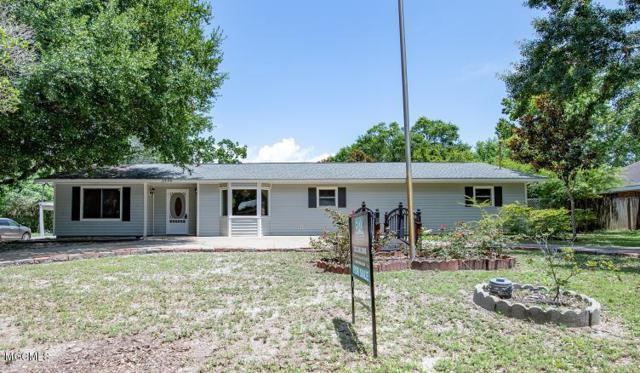 2534 Parkway Rd, Biloxi, MS 39531 (MLS #335299) :: Amanda & Associates at Coastal Realty Group