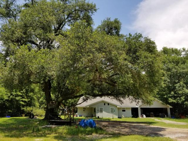 6291 Ball Park Rd, Pass Christian, MS 39571 (MLS #335329) :: Amanda & Associates at Coastal Realty Group