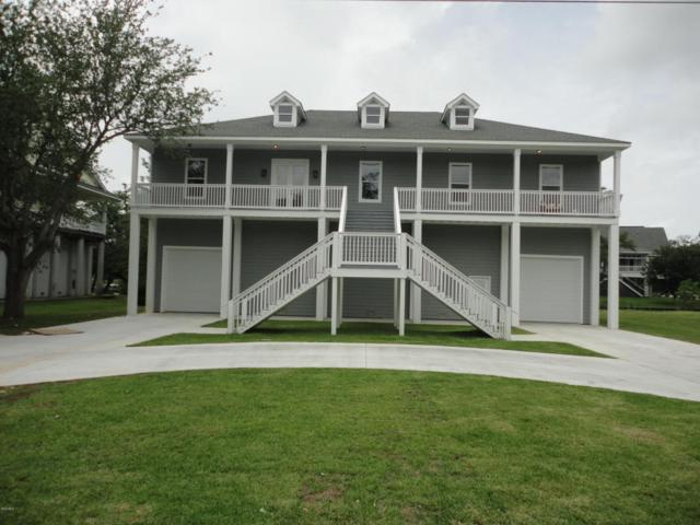707 Martin St, Pascagoula, MS 39581 (MLS #335350) :: Sherman/Phillips