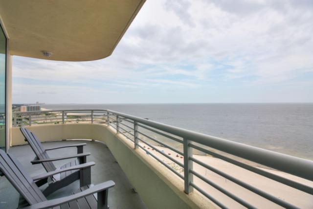 2060 Beach Blvd #1105, Biloxi, MS 39531 (MLS #335487) :: Amanda & Associates at Coastal Realty Group