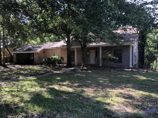 3813 Riverwood Dr, Moss Point, MS 39563 (MLS #335526) :: Coastal Realty Group