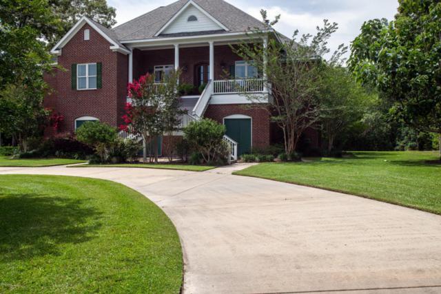 12796 Woodland Cir, D'iberville, MS 39540 (MLS #335550) :: Amanda & Associates at Coastal Realty Group