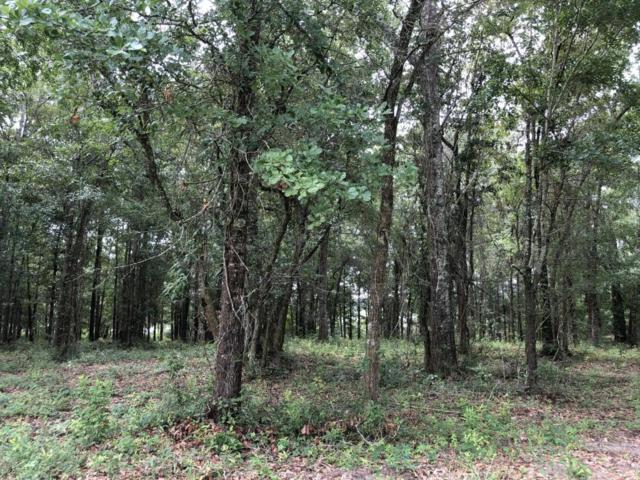 0 Woodland Dr, Pass Christian, MS 39571 (MLS #335596) :: Coastal Realty Group
