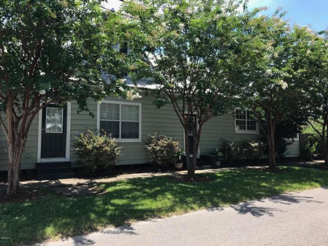 201 S Necaise Ave, Bay St. Louis, MS 39520 (MLS #336016) :: Amanda & Associates at Coastal Realty Group
