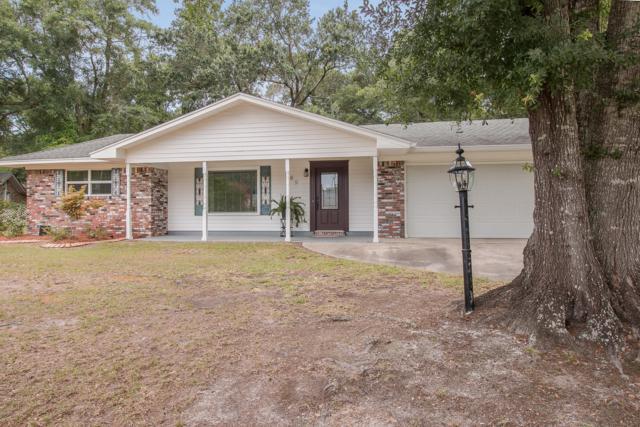 289 Pinewood Cir, Gulfport, MS 39507 (MLS #336042) :: Amanda & Associates at Coastal Realty Group