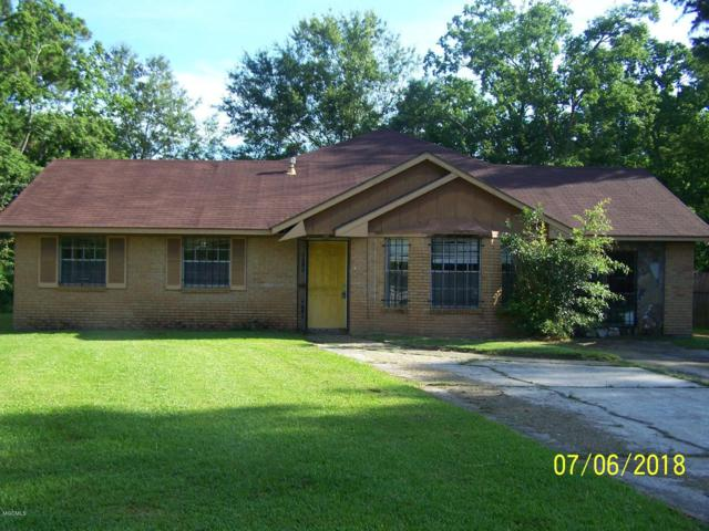 5708 Eastwood Dr, Moss Point, MS 39563 (MLS #336125) :: Sherman/Phillips