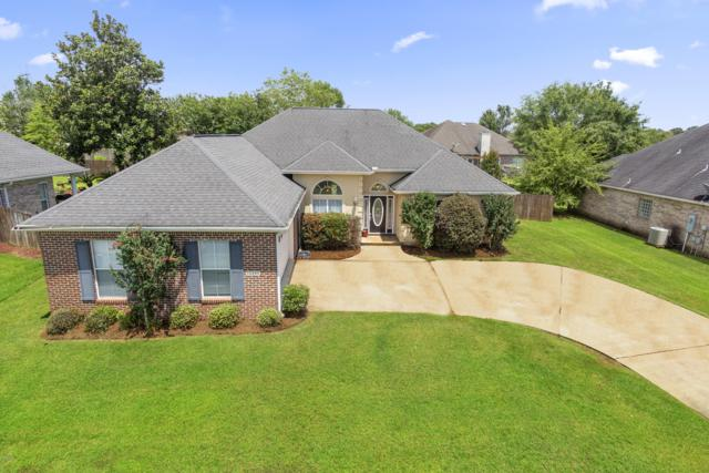 15380 Meadow Brook Ct, Gulfport, MS 39503 (MLS #336224) :: Amanda & Associates at Coastal Realty Group