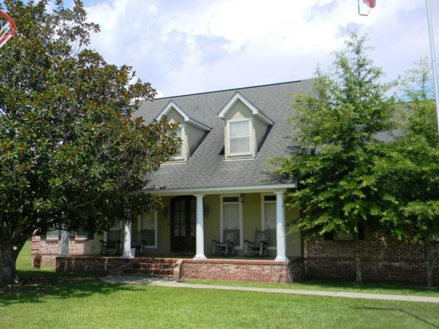 15236 Shriners Blvd, Biloxi, MS 39532 (MLS #336377) :: Amanda & Associates at Coastal Realty Group