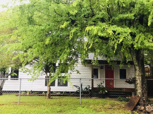1664 Hollywood Blvd, Biloxi, MS 39531 (MLS #336448) :: Amanda & Associates at Coastal Realty Group