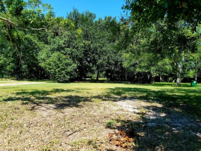 915 Oliver St, Pascagoula, MS 39567 (MLS #336463) :: Coastal Realty Group