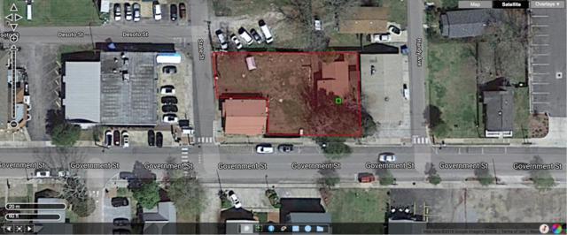1309 Government St, Ocean Springs, MS 39564 (MLS #336483) :: Amanda & Associates at Coastal Realty Group