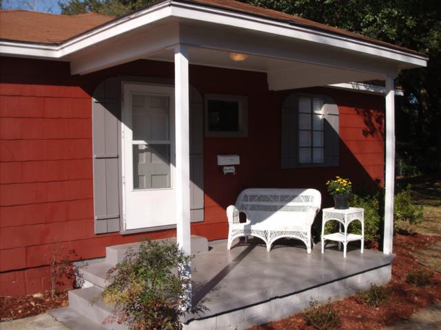320 West Dr, Biloxi, MS 39531 (MLS #336487) :: Amanda & Associates at Coastal Realty Group