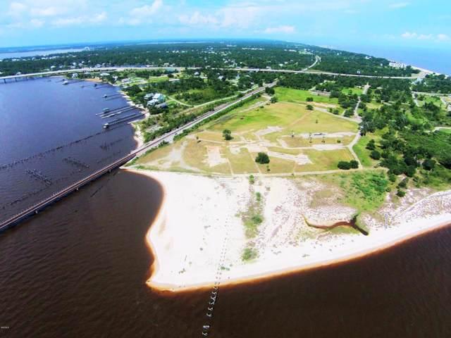 0 Henderson Point 34 Acres, Pass Christian, MS 39571 (MLS #336625) :: Keller Williams MS Gulf Coast