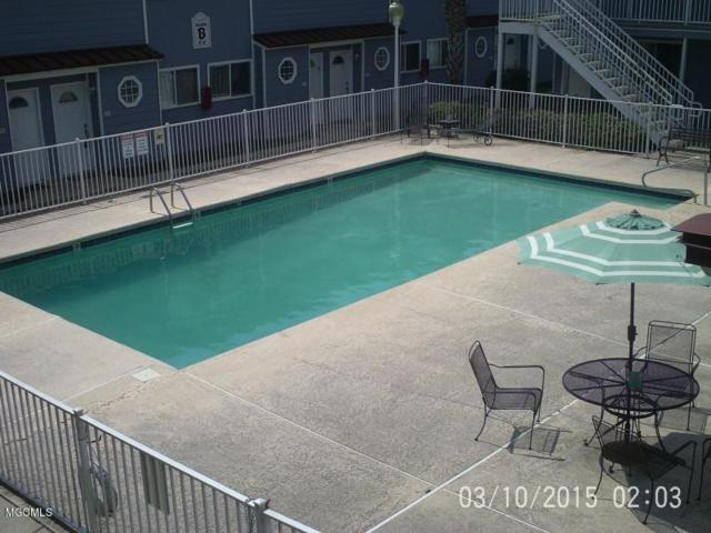 1664 Beach Blvd #96, Biloxi, MS 39531 (MLS #336644) :: Amanda & Associates at Coastal Realty Group