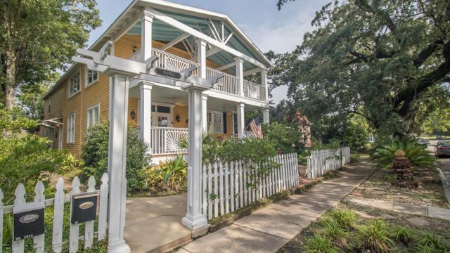 1511 19th Ave, Gulfport, MS 39501 (MLS #336686) :: Amanda & Associates at Coastal Realty Group